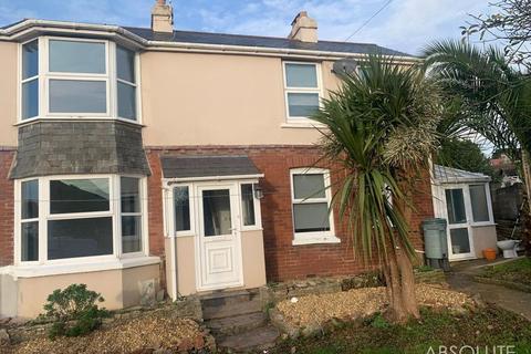 3 bedroom detached house - Mead Lane, Paignton