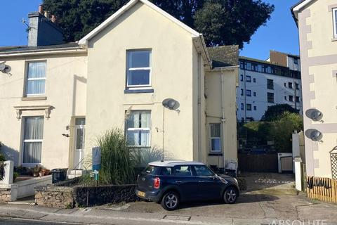 2 bedroom terraced house to rent - New Road, Brixham