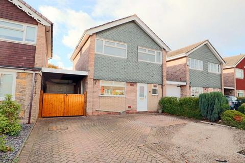 3 bedroom detached house for sale - Austin Close, Stone