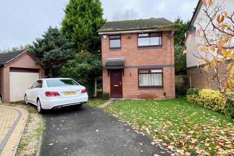 3 bedroom detached house for sale - Goldcrest Close, Sharston, Manchester