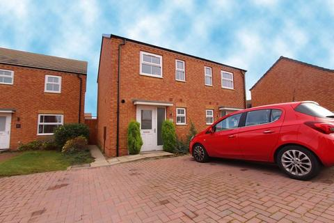2 bedroom semi-detached house for sale - Yorkshire Grove, Walsall