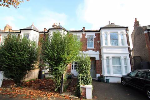 5 bedroom terraced house for sale - Prebend Gardens, Chiswick