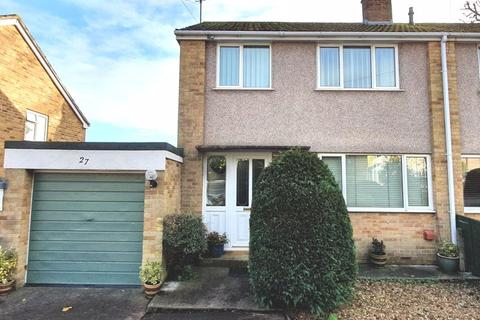 3 bedroom semi-detached house for sale - Farm Court, Downend, Bristol