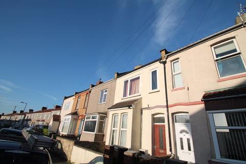 2 bedroom terraced house to rent - Burchells Green Road, Kingswood, BS15