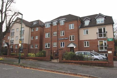 1 bedroom retirement property for sale - Lavender Court, Cavendish Road, Sutton