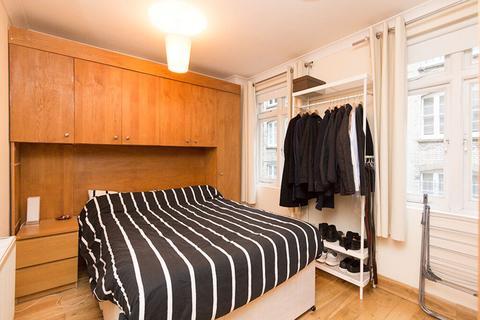 1 bedroom flat to rent - Montagu Row, Marylebone, London W1U