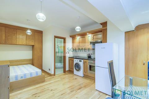 Studio to rent - Montagu Row, Marylebone, London W1U