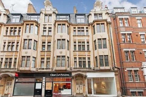 3 bedroom flat to rent - Lancaster Court,Newman Street, Fitzrovia,W1T