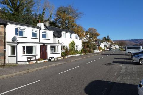 4 bedroom detached house for sale - Main Street, Lochcarron