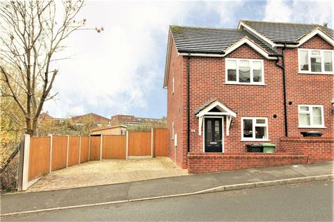 2 bedroom semi-detached house for sale - Bagley Street, Stourbridge, DY9