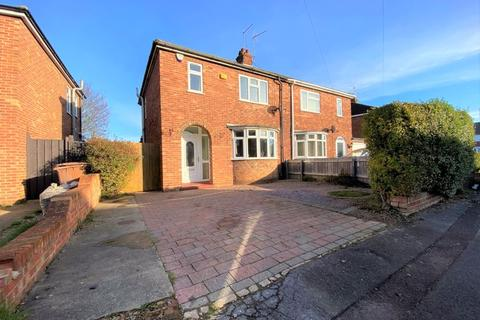3 bedroom semi-detached house for sale - Three bedroom home in Stanground - perfect first time buy