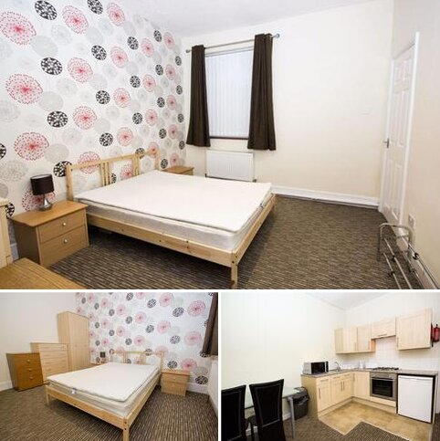 1 bedroom flat to rent - MELVILLE ROAD, COUNDON, COVENTRY, CV1 3AL