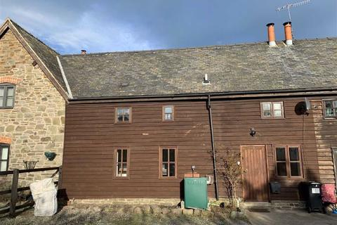 2 bedroom terraced house for sale - Fir Court Mews, Montgomery, Powys, SY15