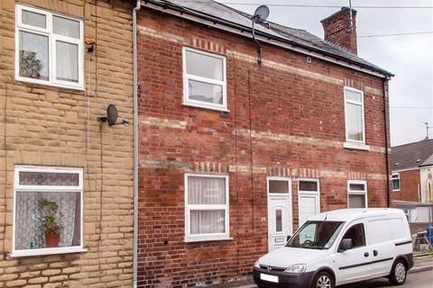 3 bedroom townhouse - Bank Street, Brampton, Chesterfield, S40
