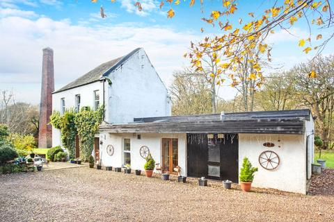 3 bedroom country house for sale - Mill House, Land & Silverwitch Kennels, Penicuik, Midlothian