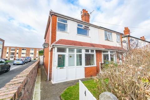 3 bedroom semi-detached house for sale - Rutland Road, Ansdell, Lytham St Annes, FY8