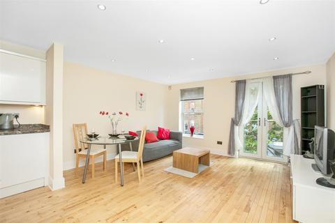1 bedroom flat for sale - Tower Bridge Road, London