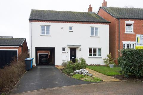 4 bedroom detached house for sale - Deacons Field, Brewood, Stafford, ST19