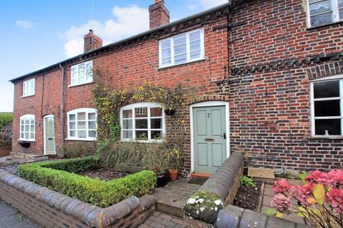 2 bedroom cottage for sale - Sandon Road, Hilderstone, Staffordshire