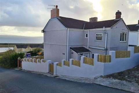 4 bedroom semi-detached house for sale - Bay View, Pwll, Llanelli