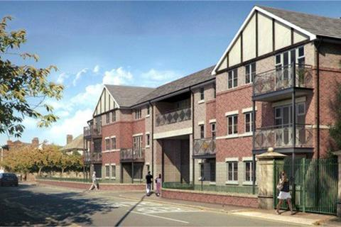 2 bedroom apartment for sale - St Bede's View, Appleton, Widnes, WA8