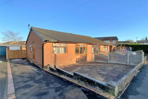 2 bedroom semi-detached bungalow - Kenilworth Drive, Clitheroe, Ribble Valley