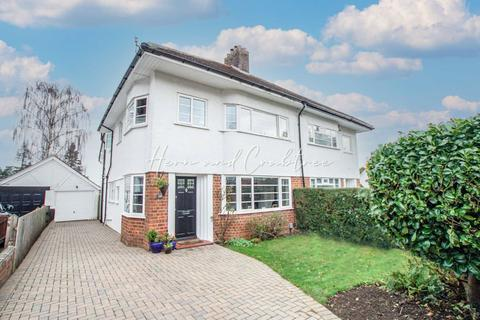 3 bedroom semi-detached house for sale - Windsor Avenue, Radyr, Cardiff
