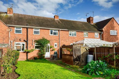 4 bedroom terraced house for sale - 22, Meadow Lane, Wombourne, Wolverhampton, South Staffordshire, WV5