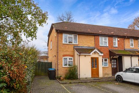 3 bedroom end of terrace house for sale - Smallfield