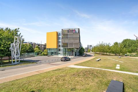 2 bedroom apartment to rent - Amazon Apartments, New River Village, Hornsey, N8