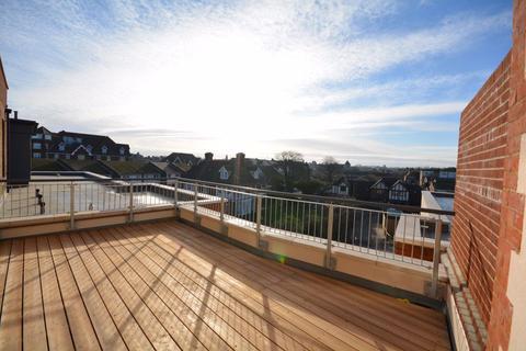 1 bedroom flat to rent - Westcliff House, Sea Road, Westgate, CT8 8FJ