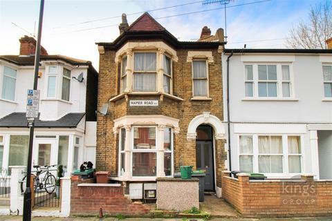 1 bedroom flat for sale - Napier Road, London