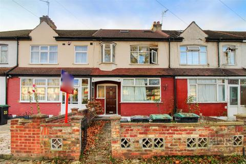 4 bedroom terraced house for sale - Downhills Way, London