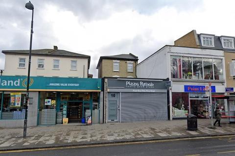 Studio to rent - High Road, Turnpike Lane, London