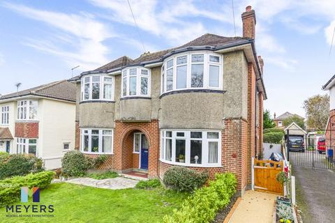 3 bedroom maisonette for sale - Wentworth Avenue, Bournemouth, BH5