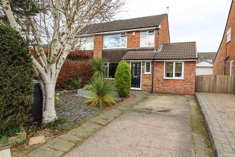 3 bedroom semi-detached house for sale - Graymarsh Drive, Poynton, Stockport, SK12
