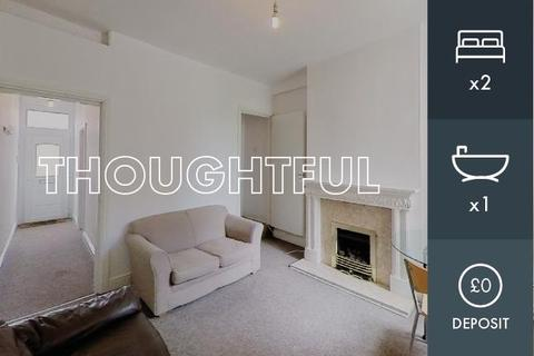 2 bedroom terraced house to rent - Avenue Road Extension, Leicester