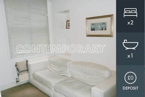 2 bedroom house to rent - Turner Street, Leicester