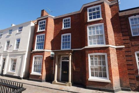 1 bedroom flat to rent - 11c New Street, Leicester, LE1 5NR