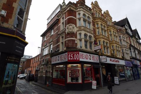 2 bedroom apartment to rent - Granby Street, Leicester, LE1 1DJ