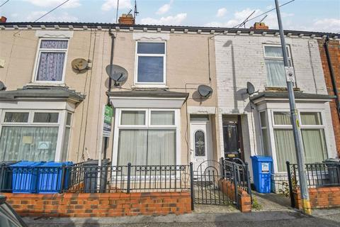 2 bedroom terraced house for sale - Belmont Street, HULL, HU9