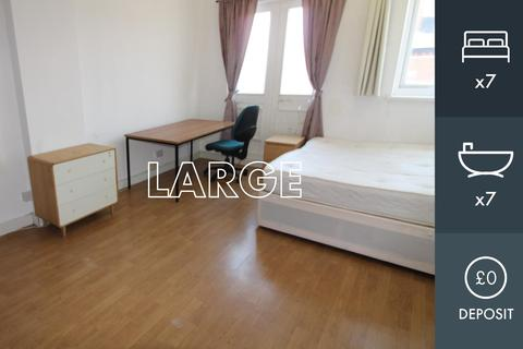 2 bedroom flat to rent - London Road Flat 2, Leicester