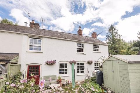 3 bedroom cottage for sale - Bridge, Sturminster Newton
