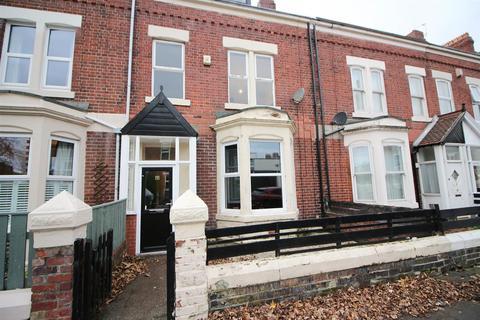 5 bedroom house for sale - Heaton Hall Road, Newcastle Upon Tyne