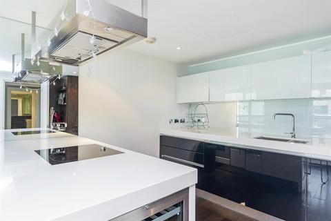2 bedroom flat to rent - Bramah House, Grosvenor Waterside, 9 Gatliff Road, London, SW1W