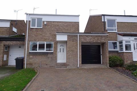3 bedroom semi-detached house to rent - Laburnum Close, Chapeltown, S35 1QU