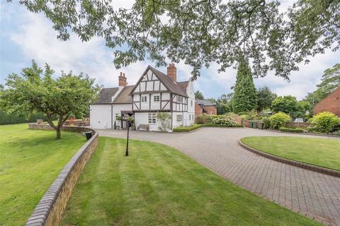 4 bedroom cottage to rent - Ketley House, School Road, Trysull, Wolverhampton, WV5