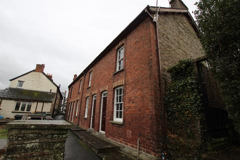1 bedroom end of terrace house to rent - Bronllys Road, Talgarth, Brecon, LD3