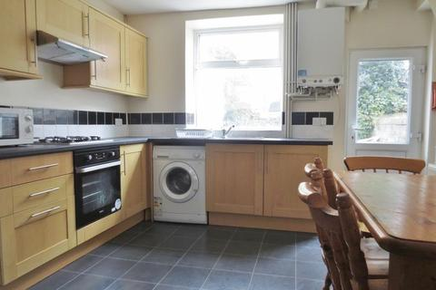 5 bedroom terraced house to rent - St Mary Magdalene Street, Brighton