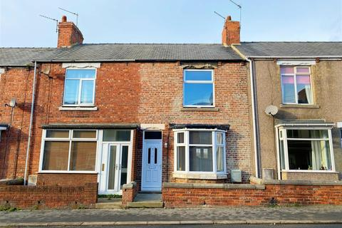 2 bedroom terraced house for sale - Maughan Terrace, Fishburn, Stockton-On-Tees